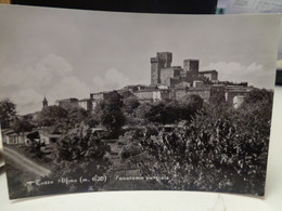 Cartolina  Torre Alfina   Frazione   Di Acquapendente, In Provincia Di Viterbo Panorama Parziale 1965 - Viterbo