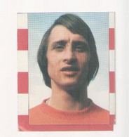 JOHAN CRUYFF....OLANDA CALCIO.....WORLD CUP....FOOTBALL...SOCCER...FIFA.....MUNDIAL...FUTEBOL - Tarjetas