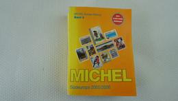 Michel Südeuropa 2005/2006 - Band 2 - Non Classificati