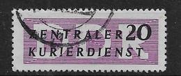 DDR-Dienst  7 O - Service