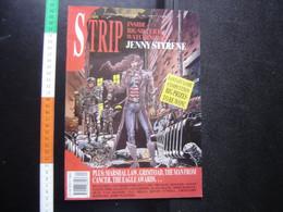 BD STRIP Marvel 1990 Fantasy - Marvel