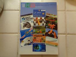 Portugal Phonecards Catalog - Portugal
