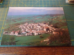 61200/34  Cartolina USATA PER CONCORSO CAMPOLIETO CAMPOBASSO - Campobasso
