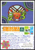 Kazakhstan Nice Stamp  #32860 - Kazakhstan