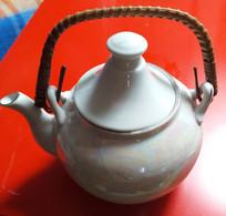 Theière Contenance 500 Ml - Teapots