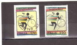 1979 CAMPIONATI MONDO CICLOCROSS SERIE 2 VALORI - Wielrennen