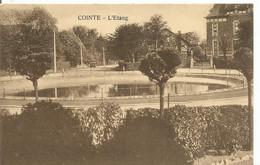 Cointe Liege - Liege