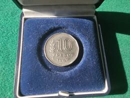 Argentina 10 Pesos 1968 - Argentina