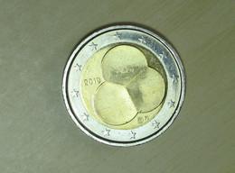 2019 Commemorative 2 Euro Finland Circ. - Finland