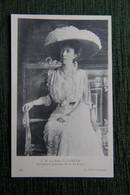 S.M La Reine ELISABETH, Héroïque Et Généreuse Reine Des BELGES - Berühmt Frauen