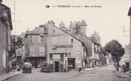 FR-19: UZERCHE: Rue De Paris - Uzerche