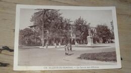 SENEGAL : SAINT LOUIS : Le Cercle Des Officiers + Cachet AOF  ............. 201101d-4049 - Senegal