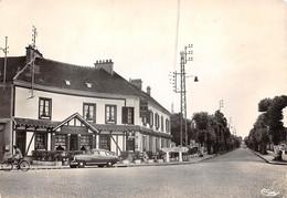 77.AM10981.La Ferté-sous-Jouarre.L'auberge De Condé.Edit Combier.77748.CPSM 15x10 Cm - La Ferte Sous Jouarre