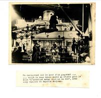 Photo Du Film : L'Aventure Est Au Bout De La Rue, Avec Suzy Carrier & Raymon Bouleau / Années 1940 - Beroemde Personen