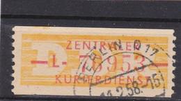 """DDR, Dienst:  ZKD 16 """"L**, Gest.  (T 18882) - Official"""