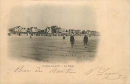 62* PARIS PLAGE   La Plage  RL12.0021 - Le Touquet