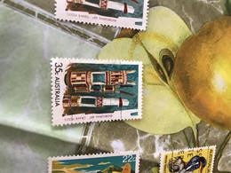 AUSTRALIA ARTE LOCALE 1 VALORE - Oceania (Other)