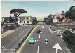 1962 PORTICI AUTOSTRADA - Portici