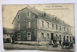 Allemagne GRUSS AUS DILSBURG - Sonstige