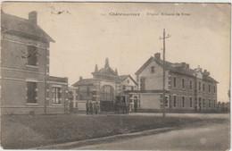 Chateauroux- Hôpital Militaire  -  (E.3832) - Chateauroux