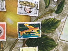 AUSTRALIA AEREI 1 VALORE - Oceania (Other)