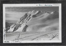 AK 0689  St. Anton ( Arlberg ) - Schindlerspitze Vom Mattunjoch / Feldpost Um 1943 - St. Anton Am Arlberg