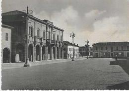 Migliarino - Palazzo Comunale - Ferrara - H7285 - Ferrara