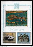 Vatikaan 1972 Blok Nr 3 **, Zeer Mooi Lot K878 - Collezioni (senza Album)