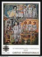 Vatikaan 1990 Blok Nr 12 **, Zeer Mooi Lot K904 - Collezioni (senza Album)