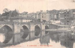 87-LIMOGES-N°T1116-F/0003 - Limoges