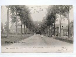 Stockay. Boulevard Pâquot - Saint-Georges-sur-Meuse