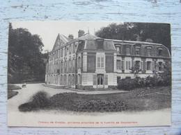 CPA (95) Val D'Oise  - Château De Groslay - Ancienne Propriété De La Famille De Beauharnais - Groslay