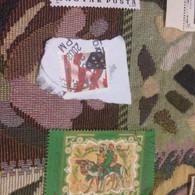 USA FLAG  1 VALORE - America (Other)