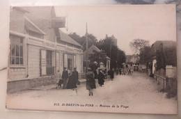 44 ST BREVIN LES PINS - Avenue De La Plage - - Saint-Brevin-les-Pins