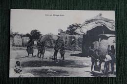 DANS UN VILLAGE BOBO - Burkina Faso