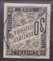 Taxe 30c Moindou Nouvelle Calédonie - Postage Due