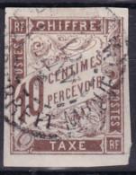 Taxe 10c Saint Pierre Et Miquelon - Postage Due