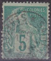 Alphée Dubois 5c Saint Louis Sénégal - Alphée Dubois