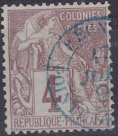 Alphée Dubois 4c Réunion Pointe Des Galets - Alphée Dubois