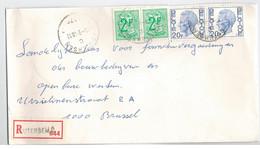 Boutersem 2 1980 - Brieven En Documenten