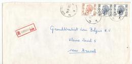 Oud-Turnhout 1978 / Elstrom - Brieven En Documenten