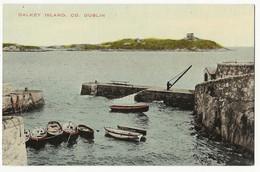 UK 339 - Dalkey Island, CO Dublin - Dublin