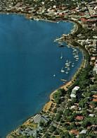 CPM - TAHITI - PAPEETE - Le Front De Mer ... (vue Aérienne) - Tahiti