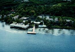 "CPM - TAHITI - HOTEL ""TAHITI"" ... (vue Aérienne) - Tahiti"