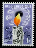 BELGIEN Nr 1535 Postfrisch X941AEA - Ongebruikt