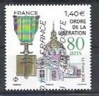FRANCIA 2020 - Ordre De La Libération - Gebruikt