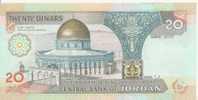JORDAN P. 32b 20 D 2001 UNC - Jordan