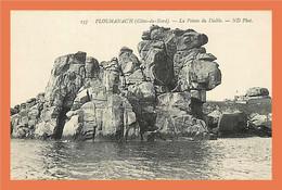A213 / 529 22 - PLOUMANAC'H - La Pointe Du Diable - Non Classificati