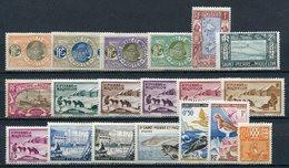 St.Pierre Und Miquelon Lot          *  Unused       (016) - Collezioni & Lotti