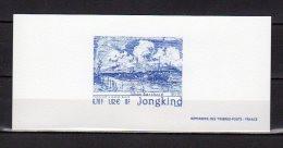 """"""" HONFLEUR A MAREE BASSE De JOHAN JONGKIND """"  Sur Gravure Officielle De 2001 N° YT 3429 En Parfait état ! - Postdokumente"""